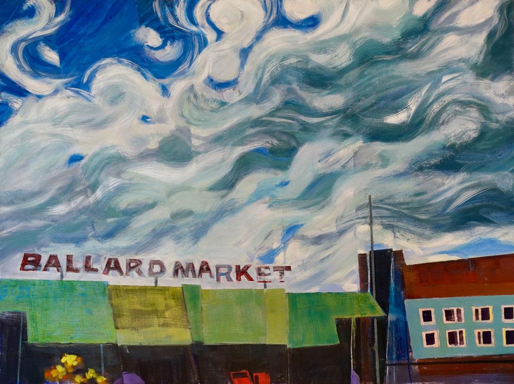 Ballard Market