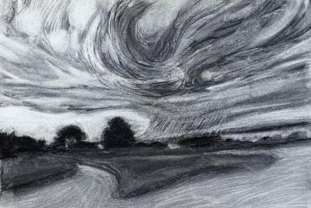 Rainstorm Discovery